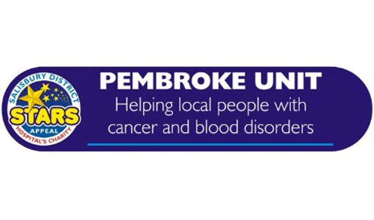 Pembroke Unit Stars appeal logo